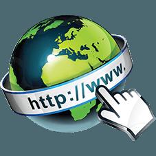 DNSdomain-internet-icon
